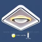 Đèn Trang Trí Ốp Trần LED SN2155 500x500
