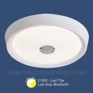 Đèn Trang Trí Ốp Trần LED SN1128 Ø500