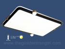 Đèn Trang Trí Ốp Trần LED SN2156 1100x700