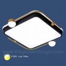 Đèn Trang Trí Ốp Trần LED SN2158 500x500