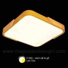 Đèn Trang Trí Ốp Trần LED SN1126 500x500