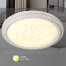 Đèn Trang Trí Ốp Trần LED SN7293 Ø800