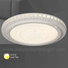 Đèn Trang Trí Ốp Trần LED SN7294 Ø510