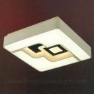 Đèn Ốp Trần LED EU-ML8501 500x500