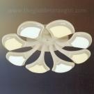 Đèn Áp Trần LED EU-ML8512 Ø840