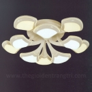 Đèn Áp Trần LED EU-ML8513 Ø920