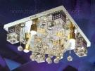 Đèn Mâm LED NLNC80173 500x500