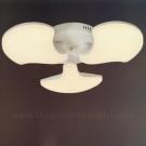 Đèn Áp Trần LED EU-ML8514 Ø600