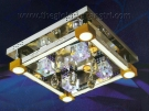 Đèn Mâm LED NLNC80178 500x500