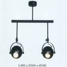 Đèn Thả LH-THCN91B