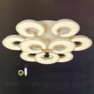 Đèn Áp Trần LED EU-ML8519 Ø950