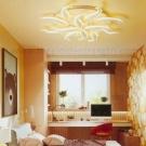 Đèn Áp Trần LED EU-ML8523 Ø950