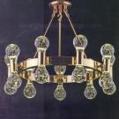 Đèn Chùm LED UTL3358-18 Ø580