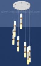 Đèn Thả LED Trang Trí SN2169 Ø320