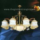 Đèn Chùm Cổ Điển NLNC6194-8 Ø1000
