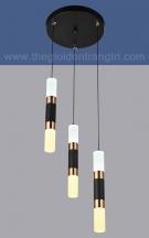 Đèn Thả LED Trang Trí SN2173 Ø250