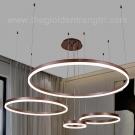 Đèn Thả LED Trang Trí SN2179
