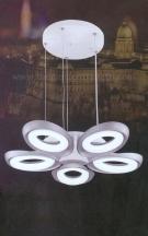 Đèn Thả LED Nghệ Thuật UTL8626-5T Ø680