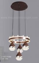 Đèn Thả LED Trang Trí SN2187 Ø400