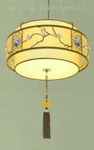 Đèn Thả Kiểu Hàn Quốc UTBA839 Ø450