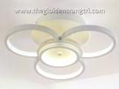 Đèn Áp Trần LED Nghệ Thuật SUN058 Ø500