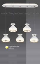 Đèn Thả LED Trang Trí SN2195