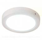 Đèn Áp Trần LED Tròn 3 Màu