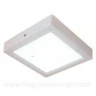 Đèn Áp Trần LED Vuông 3 Màu