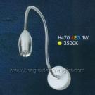 Đèn Soi Tranh Led 1W NLNS005B