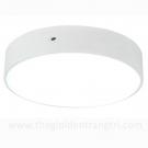 Đèn Áp Trần LED 16W EU-MSS561 Ø120