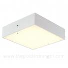 Đèn Áp Trần LED 24W EU-MSS565 175x175
