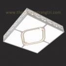 Đèn Ốp Trần Led Hàn Quốc EU-ML829V 500x500