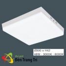 Đèn LED Gắn Nổi 48W EU-MSS699 300x300