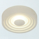 Đèn LED Gắn Nổi 6W EU-MSS557 Ø150
