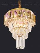 Đèn Thả LED Trang Trí SN2210 Ø330