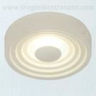 Đèn Áp Trần LED 12W EU-MSS568 Ø210