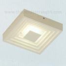 Đèn Áp Trần LED 12W EU-MSS570 210x210