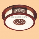 Đèn Ốp Trần Led Hàn Quốc EU-MGL5976 Ø570