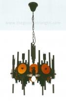 Đèn Thả Nghệ Thuật UTNT1008-12 Ø490
