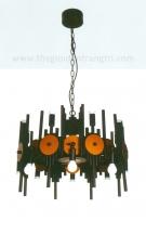 Đèn Thả Nghệ Thuật UTNT1008-16 Ø600