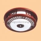 Đèn Ốp Trần Led Hàn Quốc EU-MGL6013 Ø400