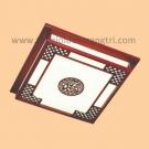 Đèn Ốp Trần Led Hàn Quốc ERA-MGL6476V 530x530