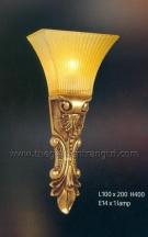 Đèn Ngọn Đuốc Cổ Điển NLNV8843