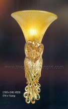 Đèn Ngọn Đuốc Cổ Điển NLNV8852