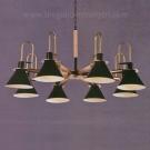 Đèn Chùm Nghệ Thuật UTNT216-8D Ø930