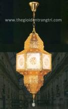 Đèn Thả Nghệ Thuật NLNB701B Ø320