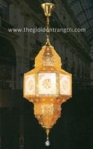 Đèn Thả Nghệ Thuật NLNB701A Ø280
