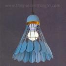 Đèn Thả Bàn Ăn UTQ1104-1 Ø250