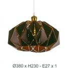 Đèn Thả UTQ824 Ø380