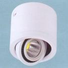 Đèn Lon LED 3W Gắn Nổi ULXT Ø60